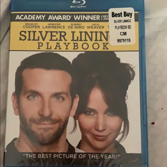 Other - Silver linings playbook